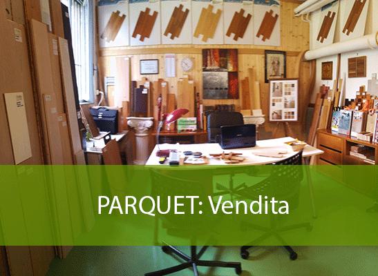 PARQUET--Vendita